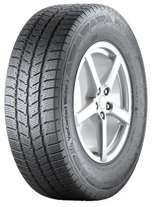 Шина Continental VanContact Winter 195/70 R15