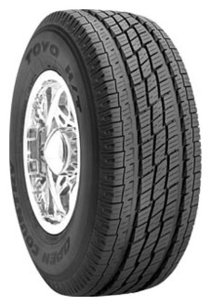 Шина Toyo Open Country HT 225/65 R17