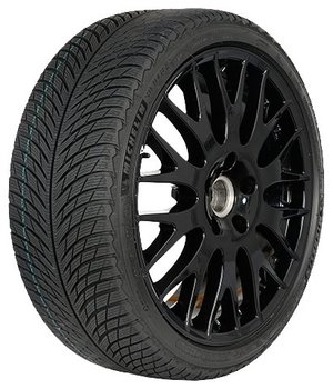 Шина Michelin Pilot Alpin 5 235/55 R17