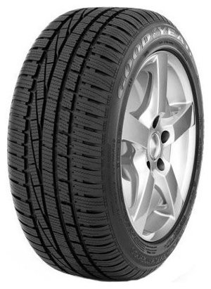 Шина Goodyear UltraGrip Performance G1 ROF 225/55 R17