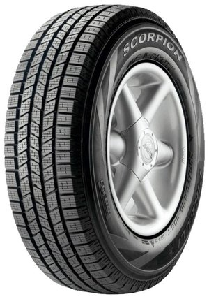 Шина Pirelli Scorpion Ice and Snow RunFlat 275/40 R20