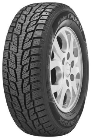 Шина Hankook Winter I Pike LT RW09 195/75 R16