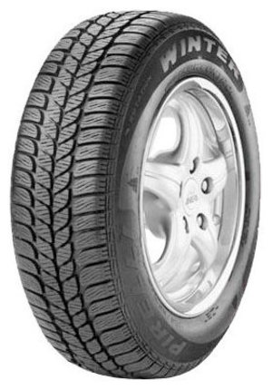 Шина Pirelli Winter 210 Snow Control 3 205/55 R16