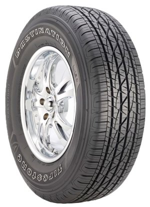 Шина Firestone Destination LE-02 225/65 R17