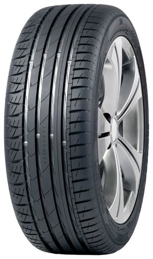 Шина Goodyear Eagle Sport TZ 225/45 R17