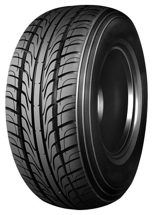 Шина Evershine F110 265/50 R20