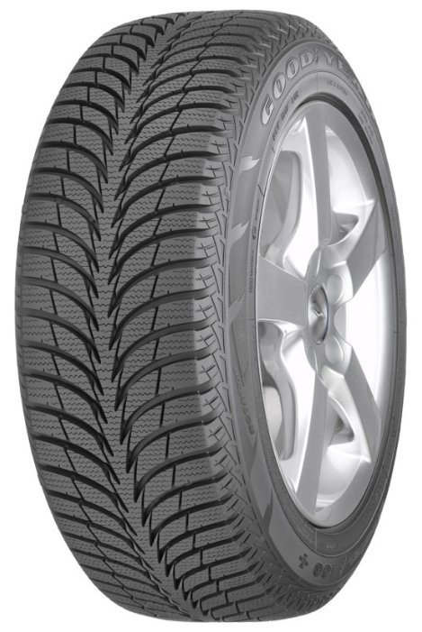 Шина Goodyear UltraGrip Ice + 195/55 R15