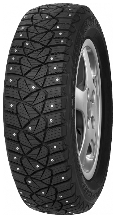 Шина Goodyear UltraGrip 600 215/55 R16