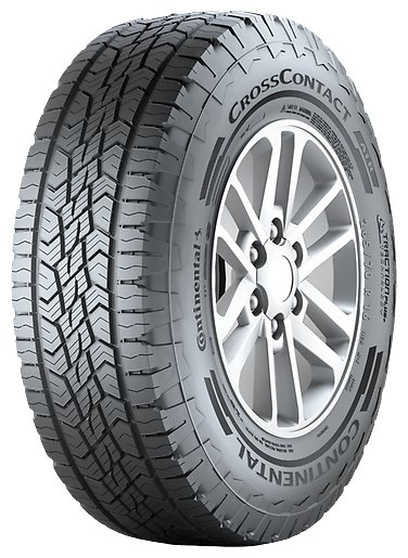 Шина Continental ContiCrossContact ATR 235/65 R17