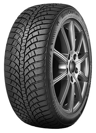 Шина Kumho WinterCraft WP71 Run Flat 225/55 R17
