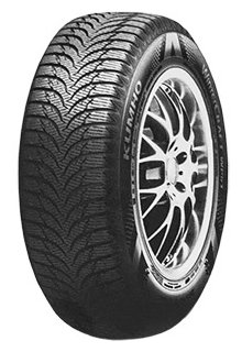 Шина Kumho WinterCraft WP51 Run Flat 205/55 R16