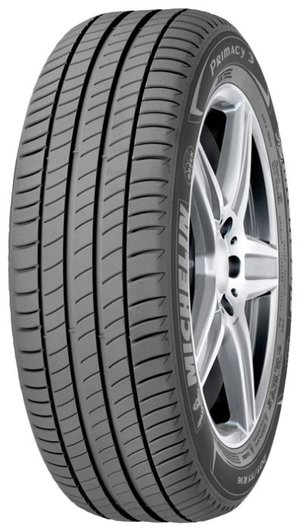 Шина Michelin Primacy 3 245/45 R18