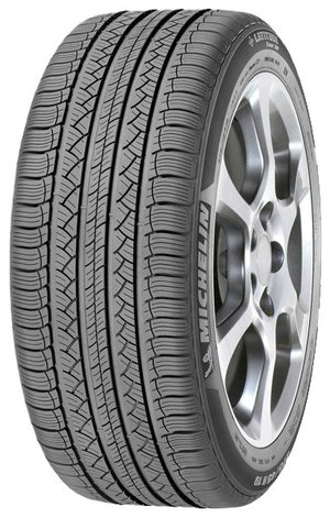 Шина Michelin Latitude Tour HP 255/55 R18