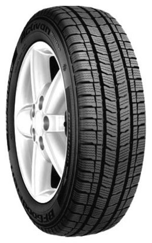 Шина Goodrich Activan Winter 195/70 R15