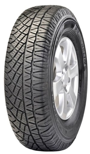 Шина Michelin Latitude Cross 235/55 R17