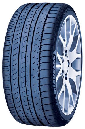 Шина Michelin Latitude Sport 235/55 R17