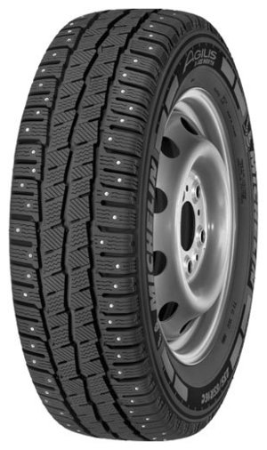 Шина Michelin Agilis X-Ice North 195/75 R16
