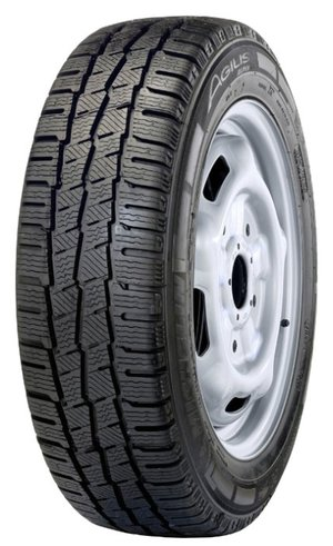 Шина Michelin Agilis Alpin 195/70 R15