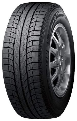 Шина Michelin Latitude X-Ice 2 275/45 R20