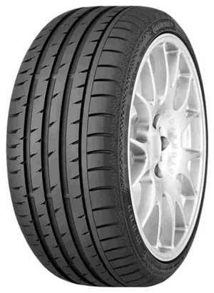 Шина Continental ContiSportContact 3 225/45 R17