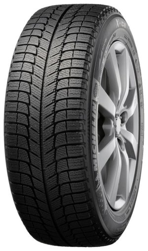 Шина Michelin X-Ice 3 215/50 R17
