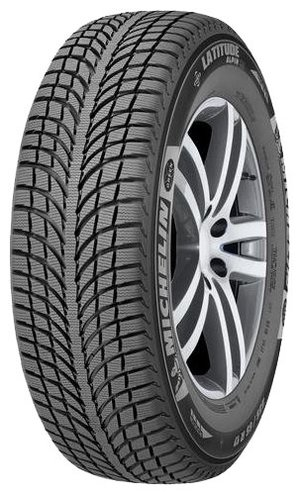 Шина Michelin LATITUDE Alpin A2