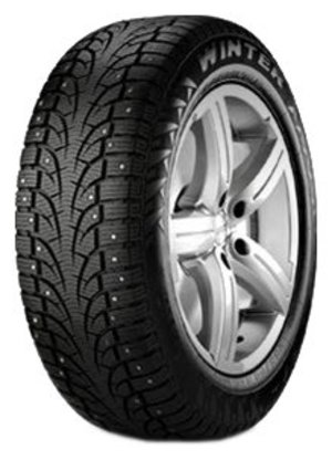 Шина Pirelli Winter Carving Edge Run Flat