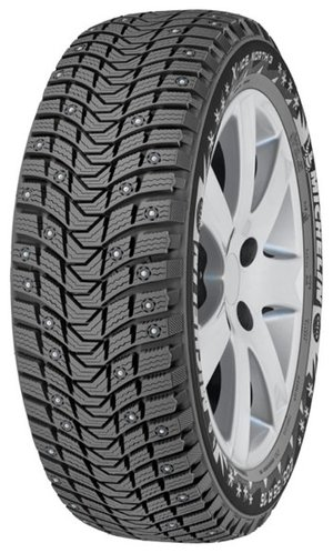 Шина Michelin X-Ice North 3 245/45 R19