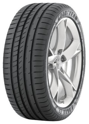 Шина Goodyear Eagle F1 Asymmetric 2 295/30 R19