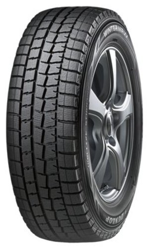 Шина Dunlop Winter Maxx WM01 215/55 R17