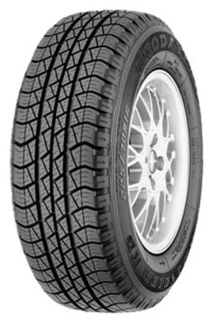 Шина Goodyear Wrangler HP All Weather 235/60 R18