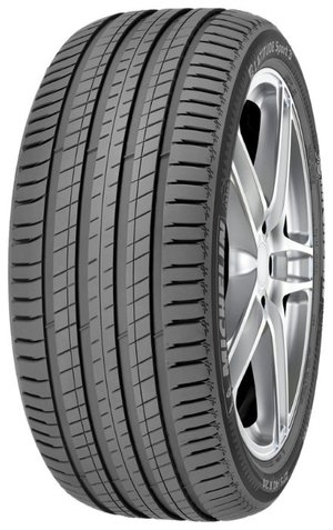 Шина Michelin Latitude Sport 3 315/35 R20