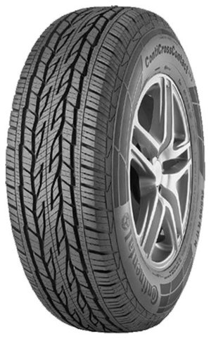 Шина Continental ContiCrossContact LX2 225/55 R18