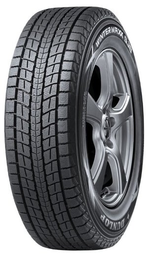 Шина Dunlop Winter Maxx SJ8 275/45 R20
