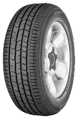 Шина Continental ContiCrossContact LX Sport 255/55 R18