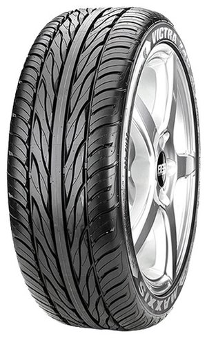 Шина MAXXIS MA-Z4S Victra 245/45 R18
