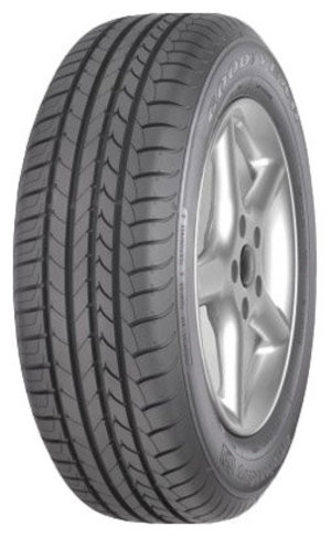 Шина Goodyear EfficientGrip Run Flat 245/50 R18