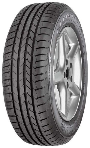 Шина Goodyear EfficientGrip 195/60 R16