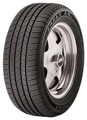 Шина Goodyear Eagle LS2 Run Flat 255/50 R19