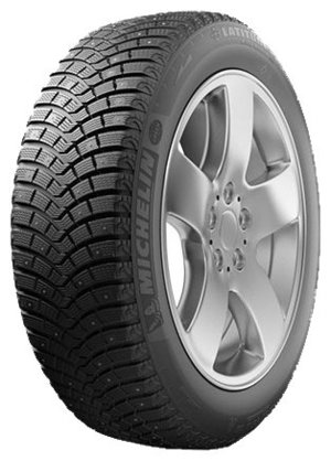Шина Michelin Latitude X-ICE North 2 + 225/60 R18