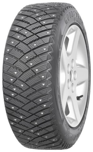 Шина Goodyear UltraGrip Ice Arctic 215/55 R16