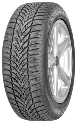 Шина Goodyear UltraGrip Ice 2 225/60 R16