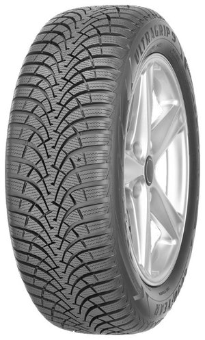 Шина Goodyear UltraGrip 9 185/55 R15
