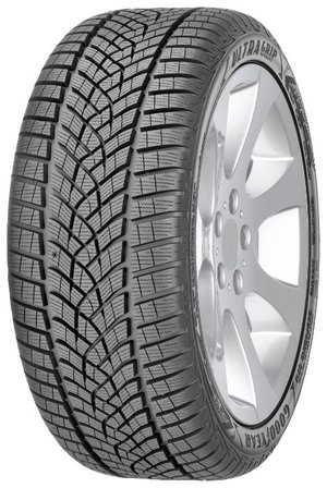 Шина Goodyear UltraGrip Performance G1 195/45 R16