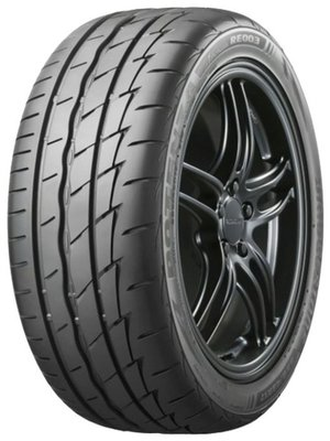 Шина Bridgestone POTENZA Adrenalin RE003 225/50 R17