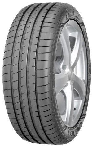 Шина Goodyear Eagle F1 Asymmetric 3 235/45 R17