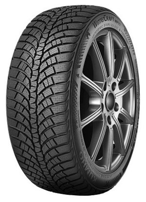 Шина Kumho WinterCraft WP71 235/55 R17