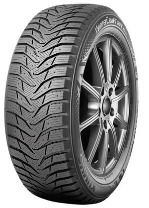 Шина Kumho WinterCraft SUV Ice WS31 265/50 R20
