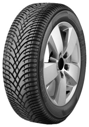 Шина Goodrich G-Force Winter 2 235/40 R18