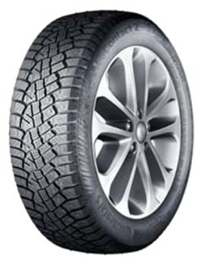 Шина Continental ContiIceContact 2 SUV KD 265/50 R20